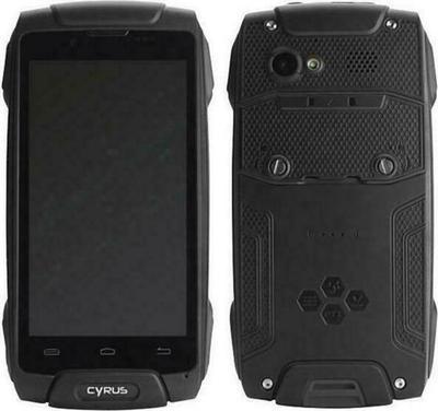 Cyrus CS25 Mobile Phone