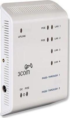 HP NJ1000G (JD050A) Switch