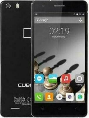 Cubot S500 Mobile Phone