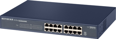 Netgear JFS516 Switch