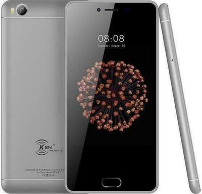 Ken Xin Da V7 Mobile Phone