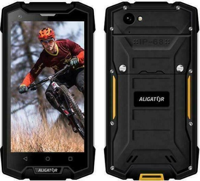 Aligator RX510 eXtremo Mobile Phone