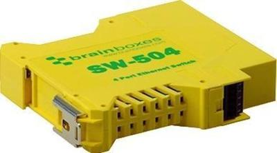 Brainboxes SW-504