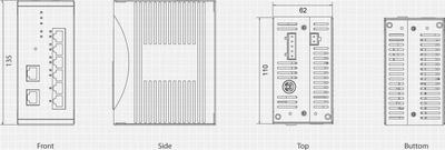 Digital Data Communications IES-0812