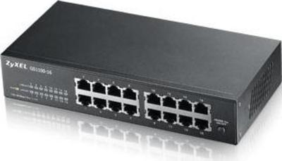 ZyXEL GS-1100-24E Switch