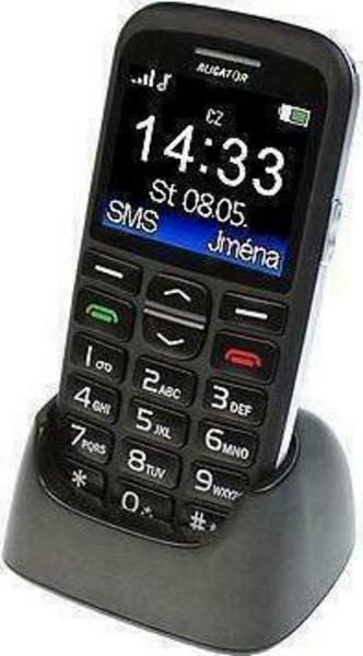 Aligator A680 Mobile Phone