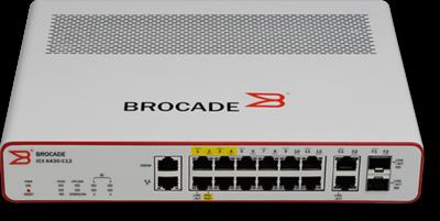 Brocade ICX6450-C12-PD