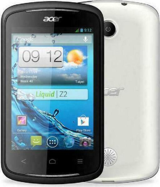 Acer Liquid Z2 Duo Mobile Phone