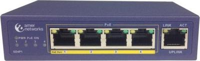 Amer Networks SD4P1