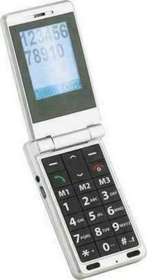 Binatone Speakeasy 500 Mobile Phone
