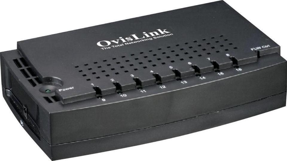 OvisLink EVO-FSH16C