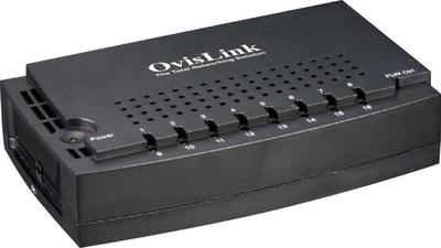 OvisLink EVO-FSH16C Switch