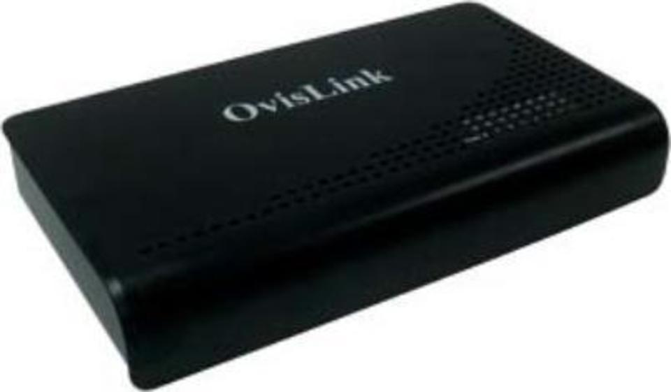 OvisLink EVO-FSH24C