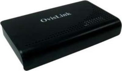 OvisLink EVO-FSH24C Switch