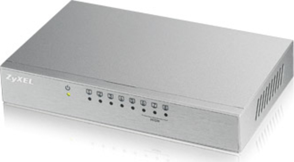 ZyXEL ES-108A v2
