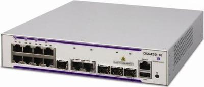 Alcatel-Lucent OmniSwitch 6450-P10 Switch