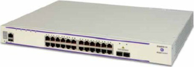 Alcatel-Lucent OmniSwitch 6450-P24 Switch
