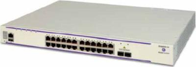 Alcatel-Lucent OmniSwitch 6450-P24