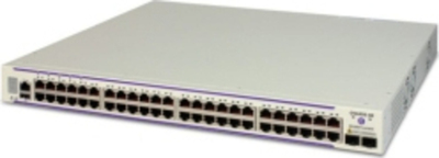 Alcatel-Lucent OmniSwitch 6450-P48L Switch