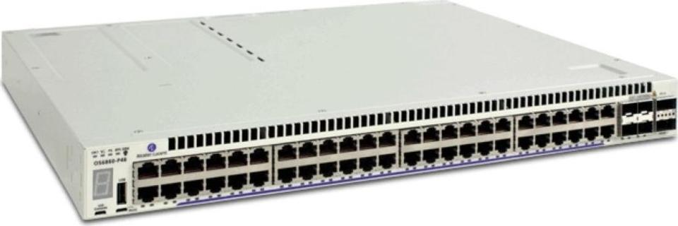 Alcatel-Lucent OmniSwitch 6860E-48D