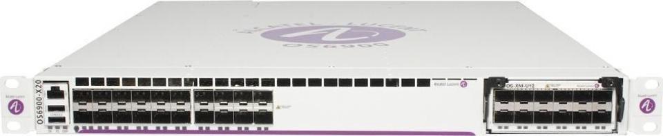 Alcatel-Lucent OmniSwitch 6900-X20-R