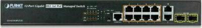 ASSMANN Electronic GS-4210-8P2T2S