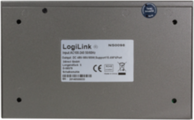 LogiLink NS0098 Switch