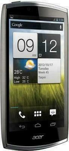 Acer Cloud Mobile Phone