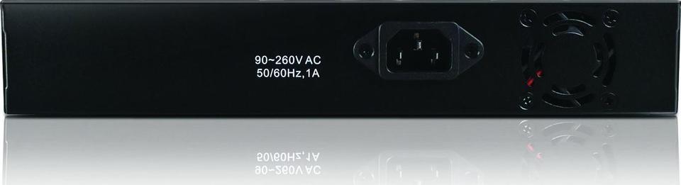 ZyXEL S100-8HP-240W