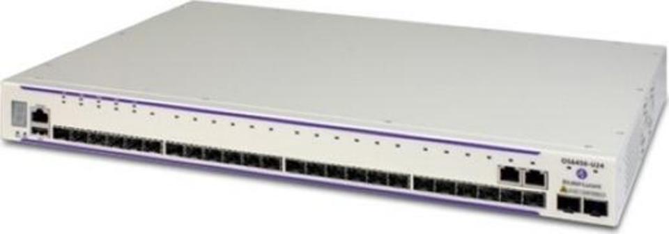 Alcatel-Lucent OmniSwitch 6450-U24S