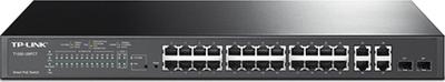 TP-Link T1500-28PCT Switch