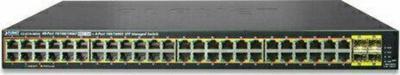 ASSMANN Electronic GS-4210-48P4S