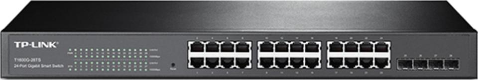 TP-Link T1600G-28TS (TL-SG2424)