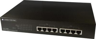 Connection N&C CNC-SG8P