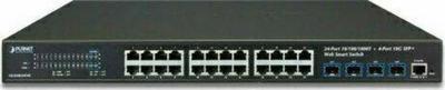 ASSMANN Electronic GS-2240-24T4X Switch