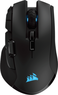 Corsair Ironclaw RGB Wireless Mysz