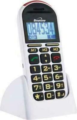Binatone Speakeasy 200 Mobile Phone