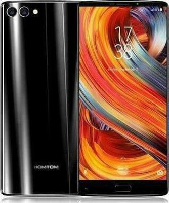 Doogee Homtom S9 Plus Mobile Phone