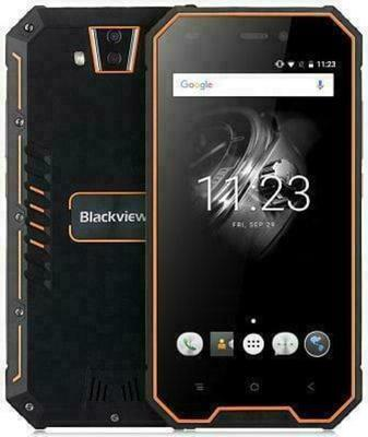Blackview BV4000 Mobile Phone