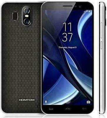 Doogee Homtom S16 Mobile Phone