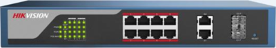 HIKvision DS-3E1310P-E Switch