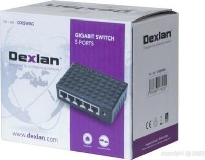 Dexlan DXSW5G Switch