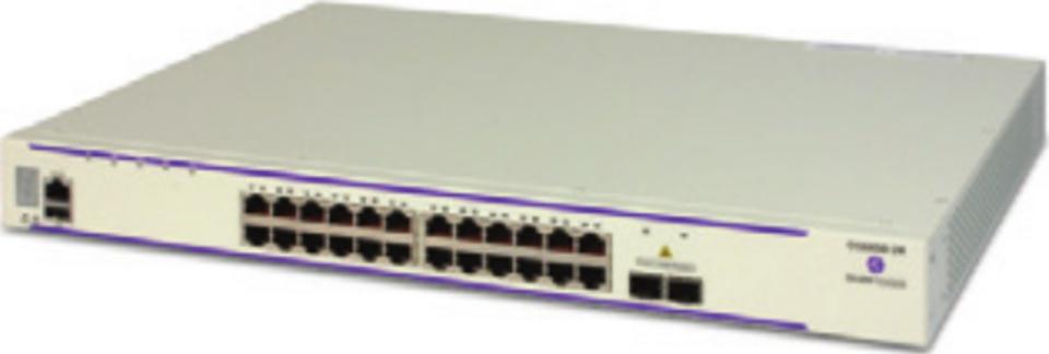Alcatel-Lucent OmniSwitch 6450-24X-EU