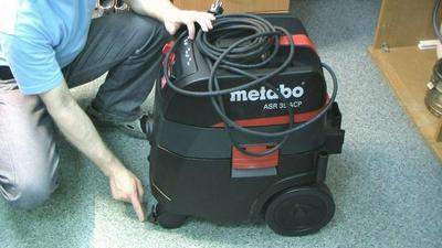 Metabo ASR 35 M ACP Vacuum Cleaner