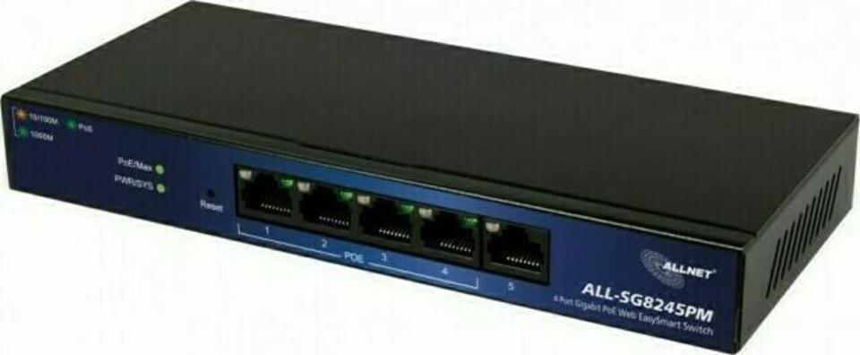 Allnet ALL-SG8245PM