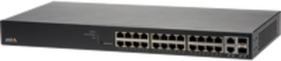 Axis Communications T8524 PoE+