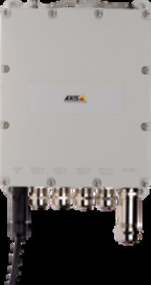 Axis Communications T8504-E