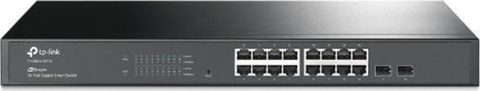 TP-Link T1600G-18TS (TL-SG2216)