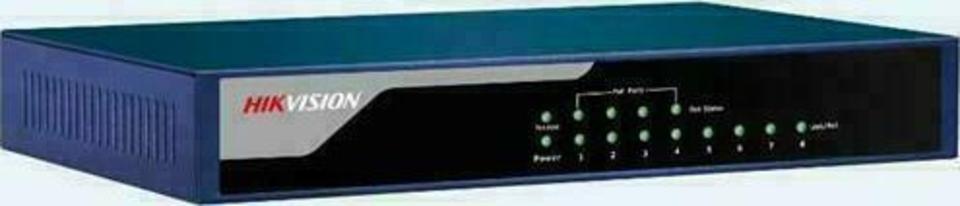 HIKvision DS-3E0108P-E