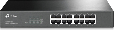 TP-Link TL-SG1016S Switch